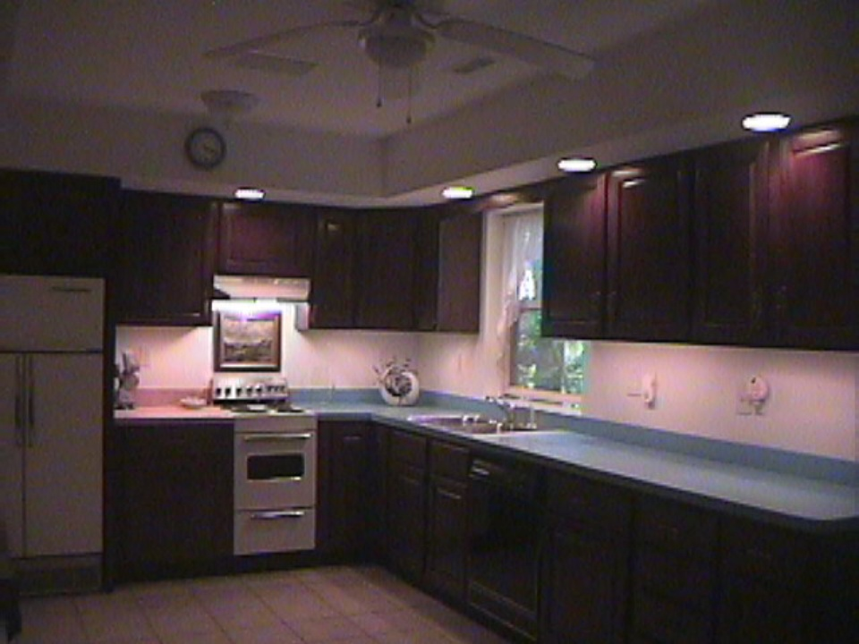GQ Kitchen - [Income Potential: MAX~Q Light & Sound Therapy Spa not shown] W/D Wired & Plumbed